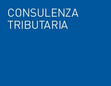 Consulenza tributaria