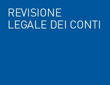 Revisione legale dei conti